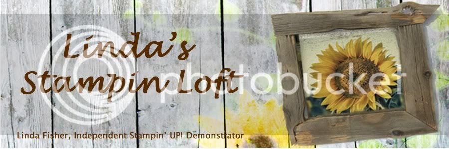 Linda's Stampin Loft