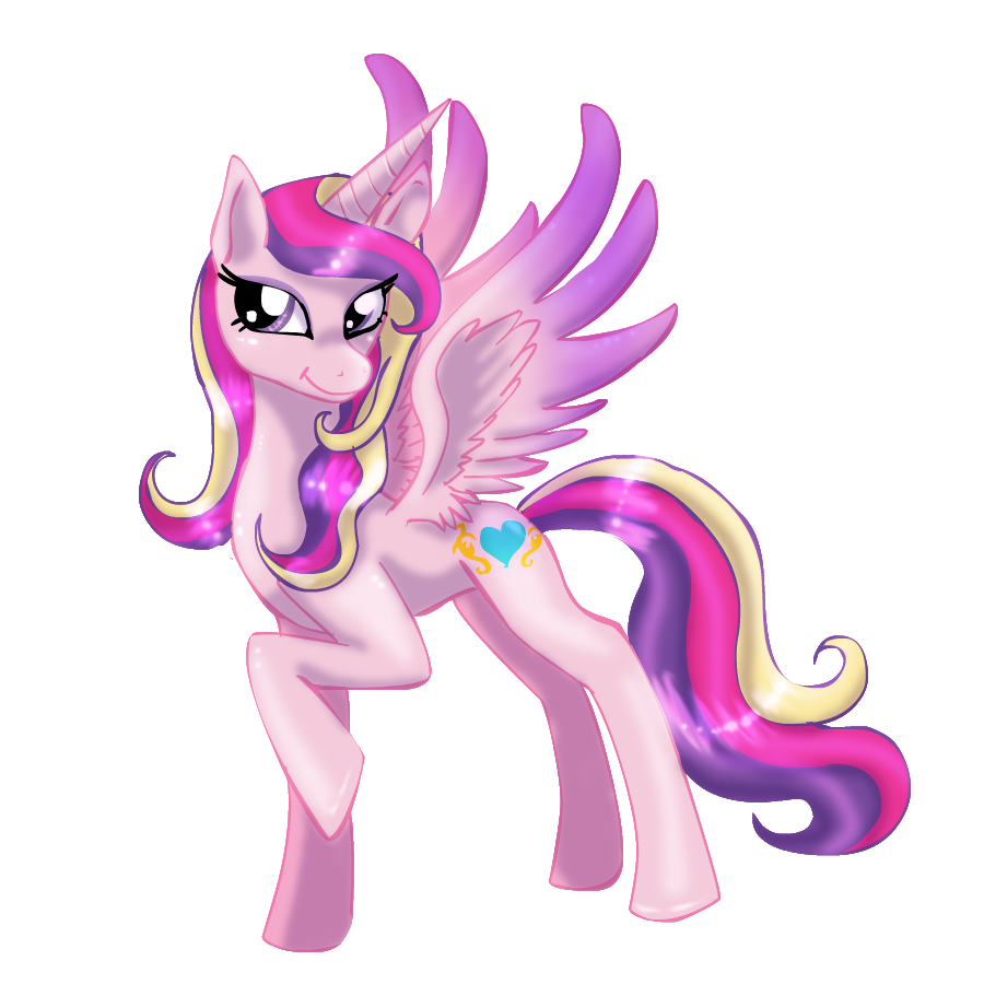 princess_cadence_by_mechanicalmasochist d4zirgt