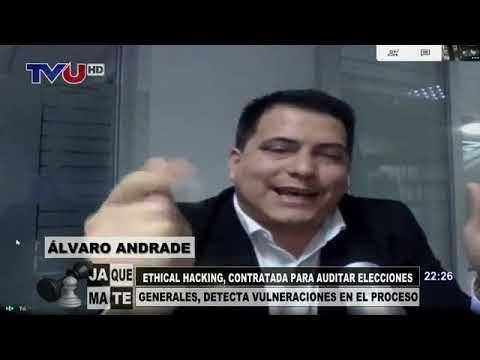 Jaque Mate TVU 07112019: Conduce Ximena Galarza (Programa completo)