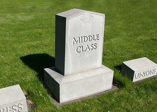 Middle Class RIP
