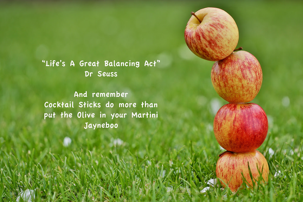 Quotes About Balancing Act 66 Quotes