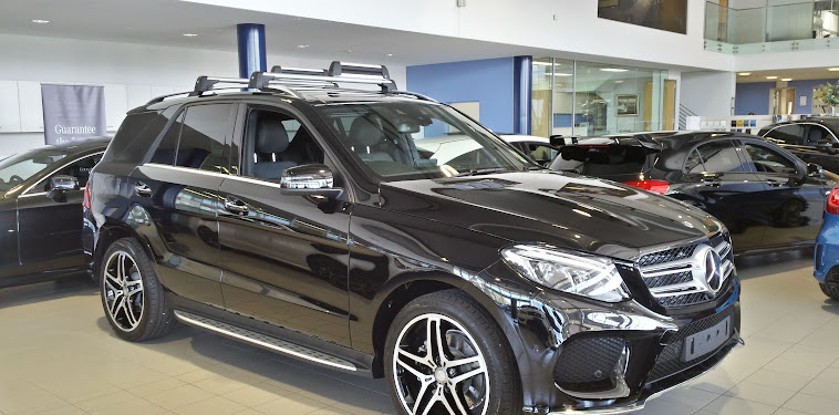 Mercedes Benz Suv Models Pictures