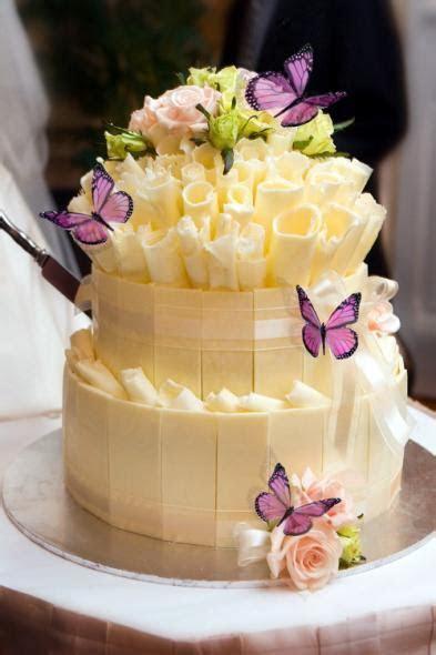 Martha Stewart's Wedding Cake Gallery