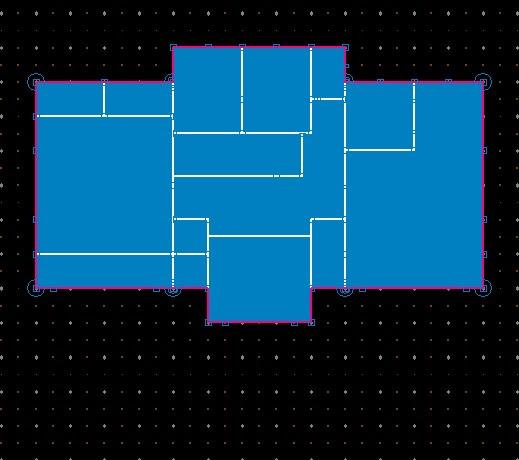 施工面積入力図2f