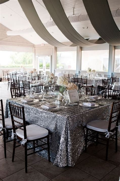 Best 25  White tablecloth ideas on Pinterest   Cheap table