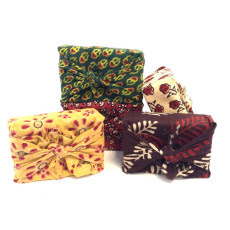 Ayurvedic Natural Soap Set $18.00 for 3 bars