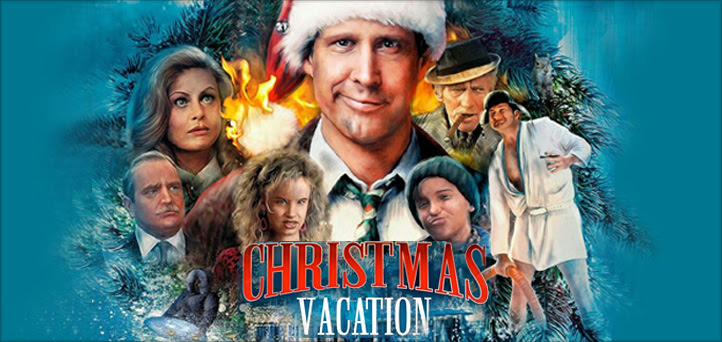 Christmas Vacation (1989) The 80s & 90s Best Movies Podcast