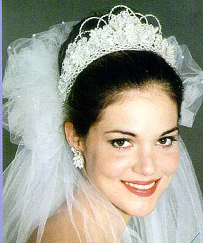 Wedding Hairstyles With Headpiece   Best Wedding Hairs