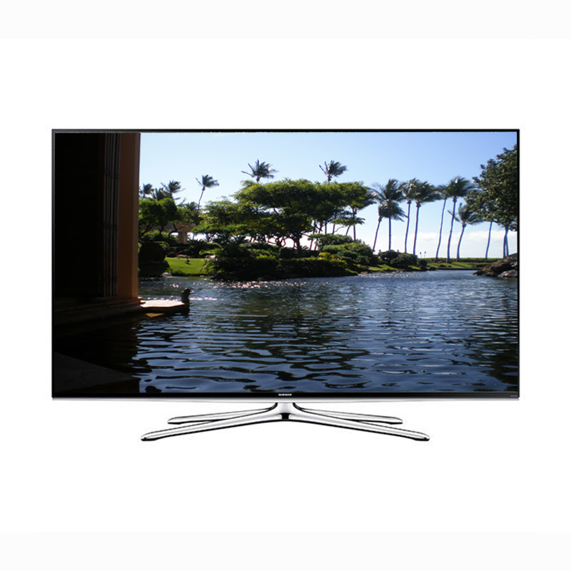 Samsung Refurbished 55 Class 1080p LED Smart Hdtv - UN55H6300