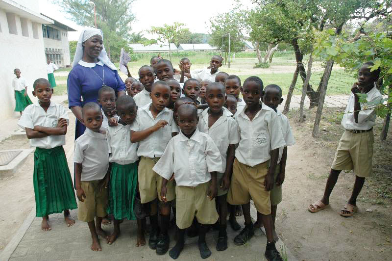 Image result for Tanzania deaf children