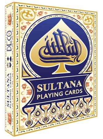 Sultana Tuck Case