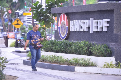 EPF - KWSP - Employees Provident Fund