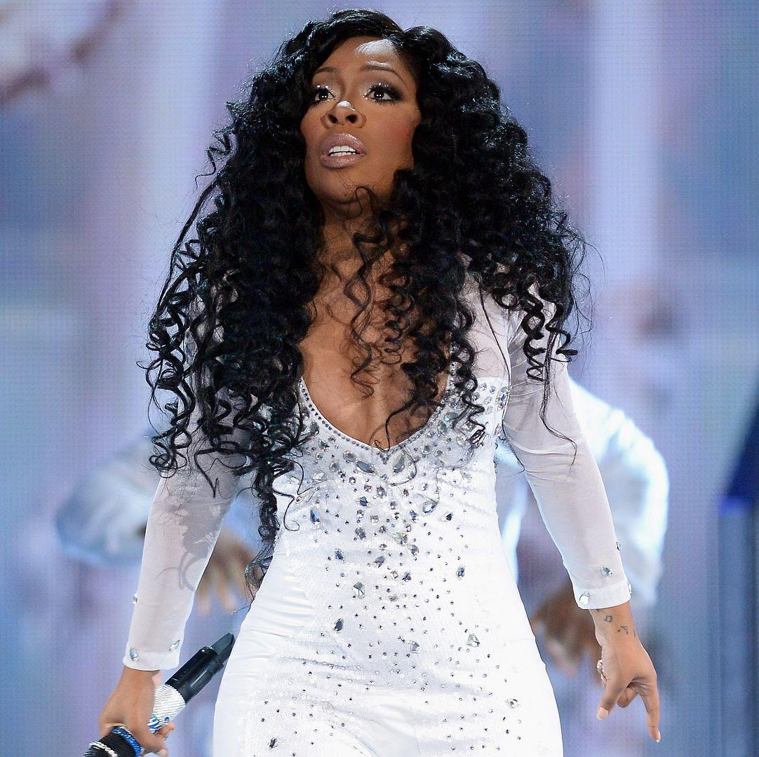 K. Michelle : 2013 Soul Train Awards photo k-michelle.jpg