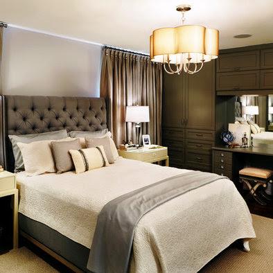 Modern Bedroom Design, Pictures, Remodel, Decor and Ide