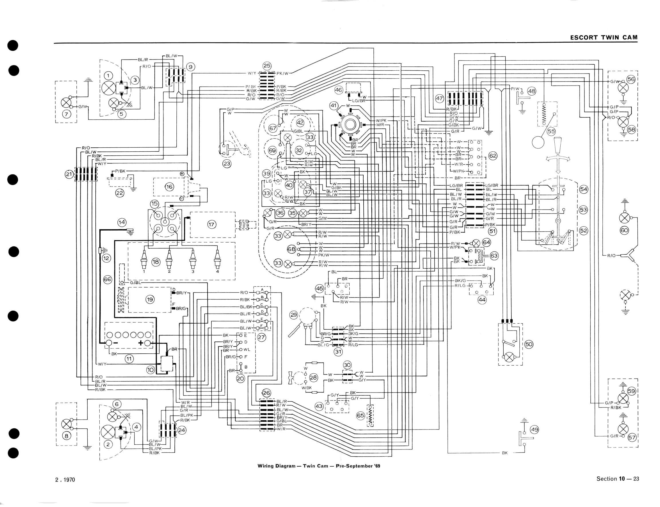 Chevrolet Headlight Wiring Diagram 2001