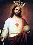 """Cristo Rey: """"Omnia instaurare in Christo"""""""