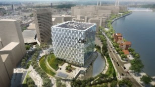 New US embassies make an architectural statement