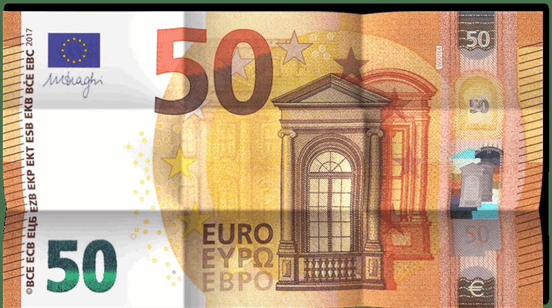 Gibt Es Neue 50 Euro Scheine