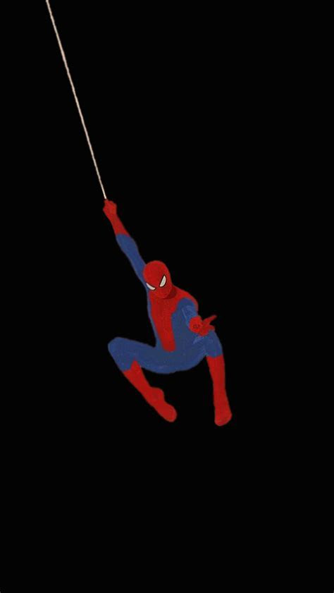Spider Man iPhone Wallpaper   WallpaperSafari