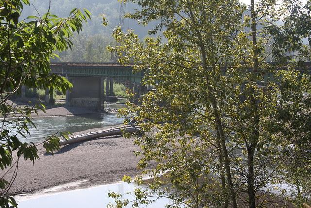 I-84 Bridges, Sandy River