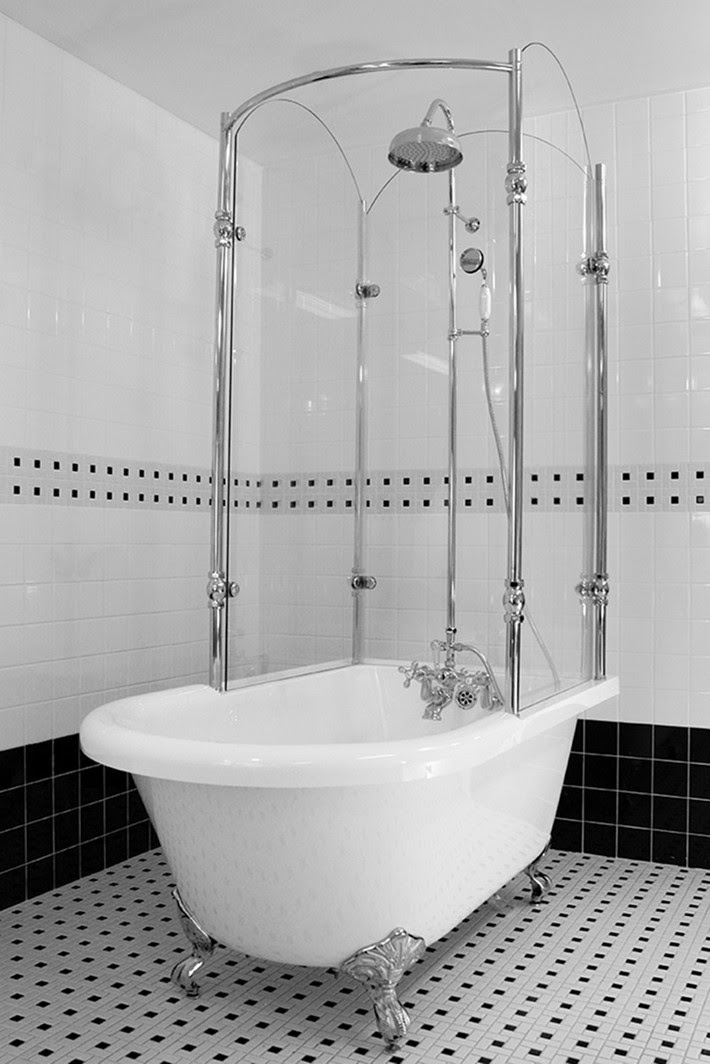 Best Tub To Shower Conversion Kit