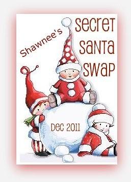 Secret Santa Swap