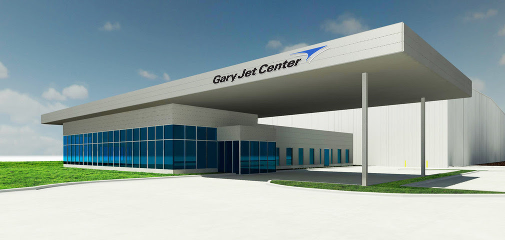 Partners To Collaborate On New Fbo Terminal Partners By Design
