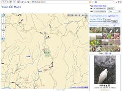 Yuan.CC Maps(2)