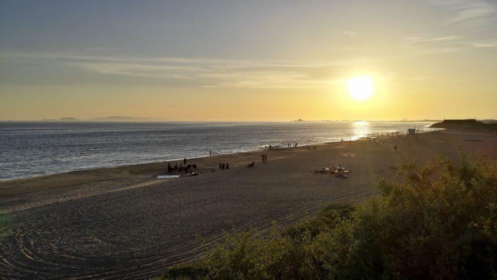 Mugu Beach Malibu Ca California Beaches