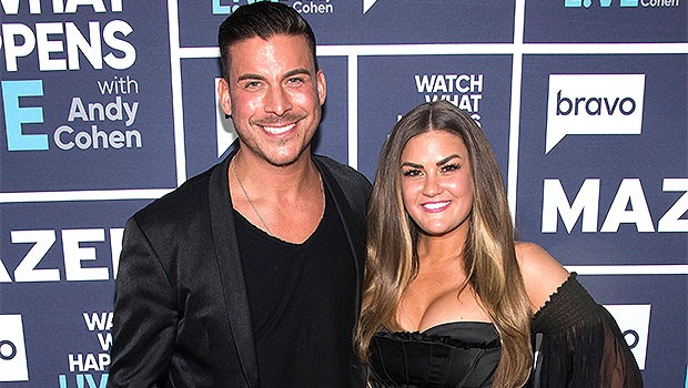Jax Taylor & Brittany Cartwright Leaving 'Vanderpump Rules': 'This Is Difficult'