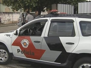 Homem foi encontrado morto em casa em Marília (Foto: Reprodução / TV TEM)