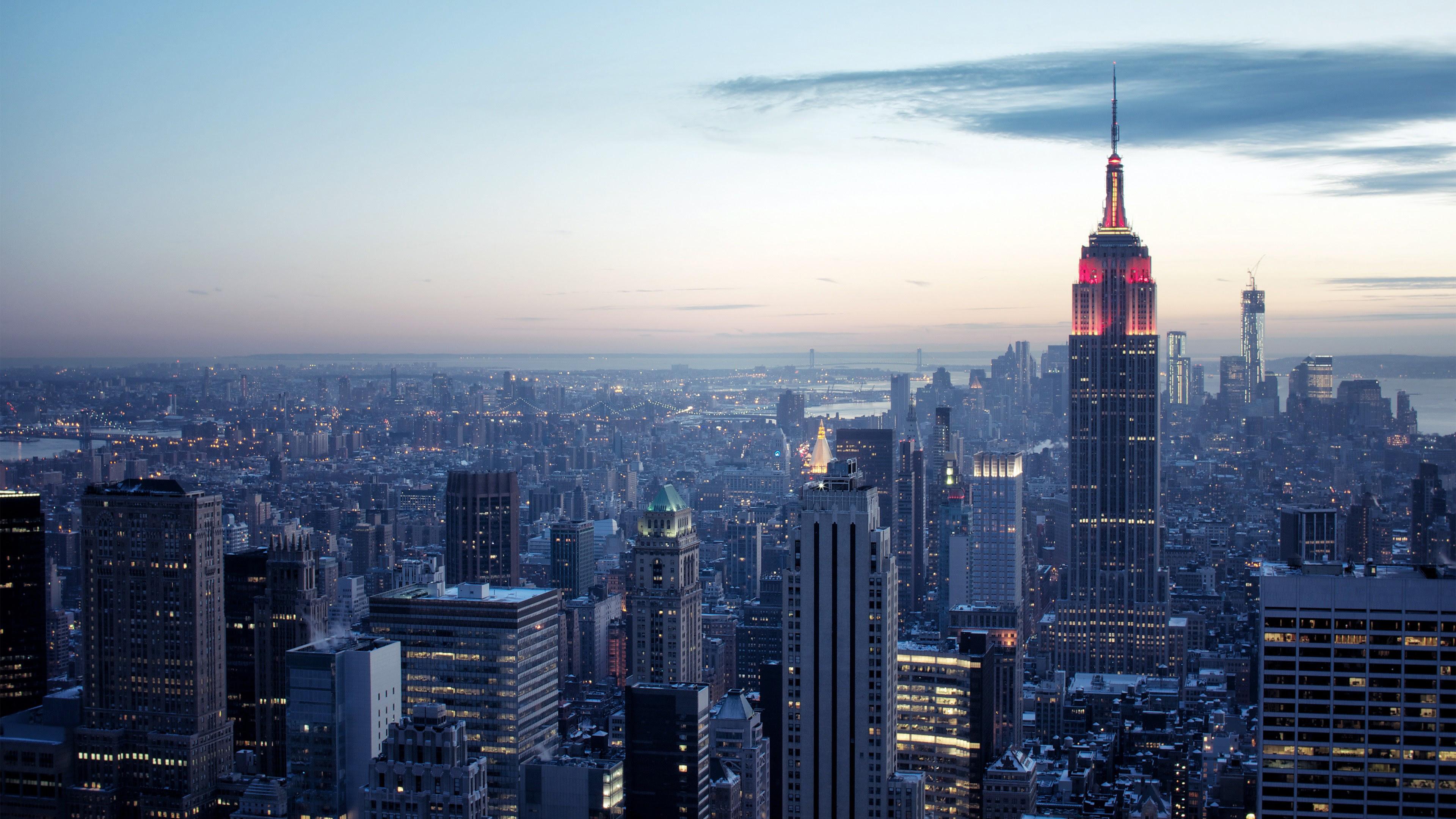 New York City Hd Wallpaper 75 Images