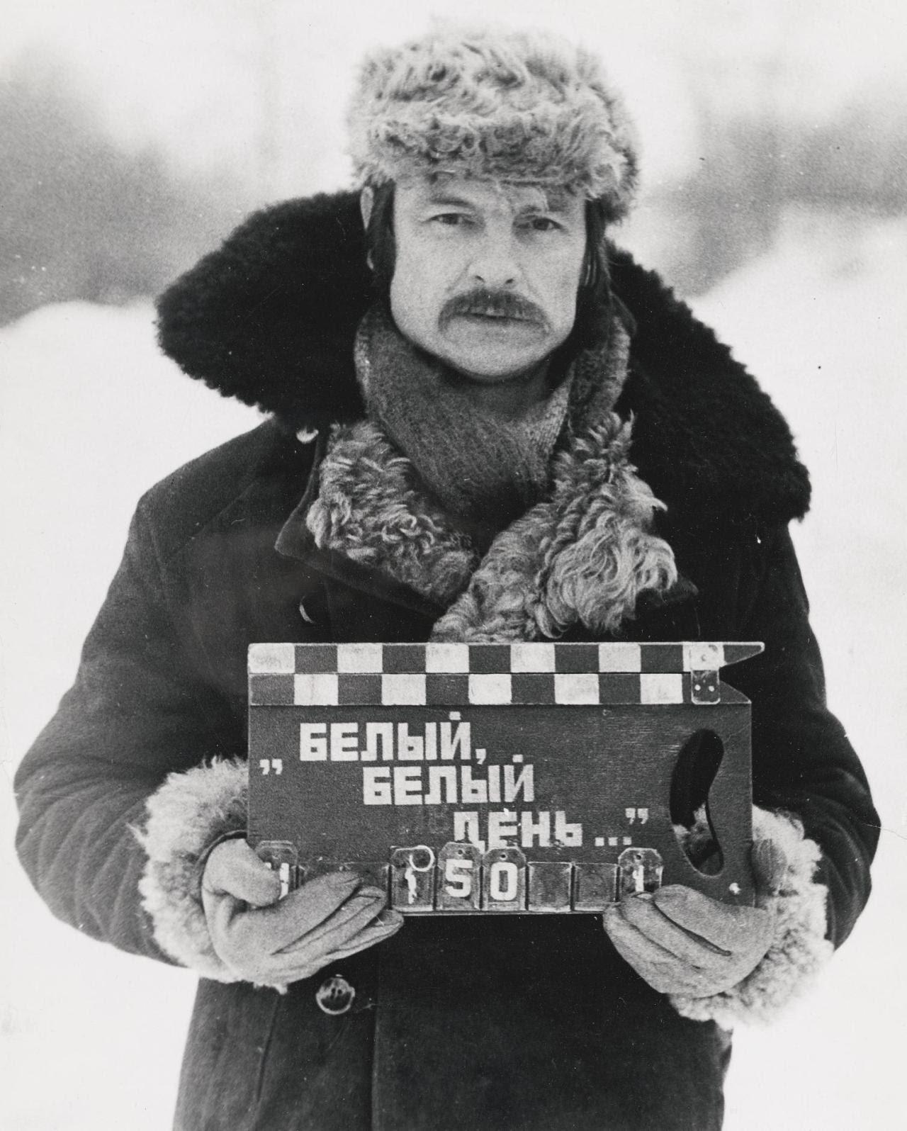 Αποτέλεσμα εικόνας για tarkovsky