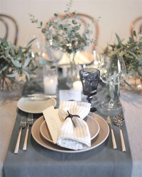 Best 20  Grey wedding decor ideas on Pinterest