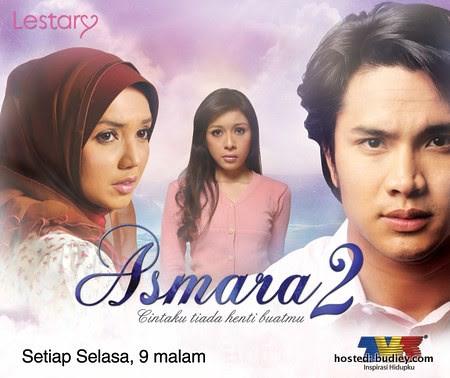 Poster Asmara 2