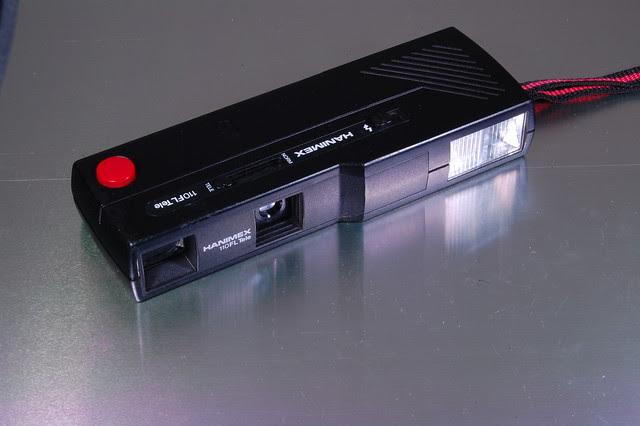 Hanimex 110 FL Tele