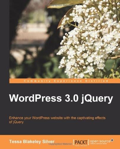 WordPress 3.0 jQuery