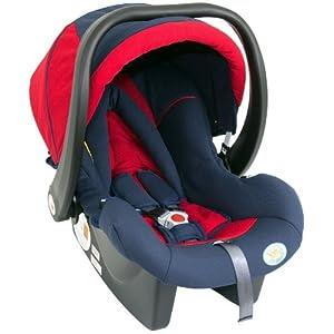 Babyschale Baby Comfort, Marine (0-13 kg) Sonderpreis!