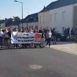 TOURY – Grève illimitée à la sucrerie