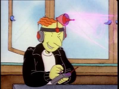 Doug Funnie is Crazy: Episode 12, Part 1; Doug is Quailman Quailman Doug Funnie