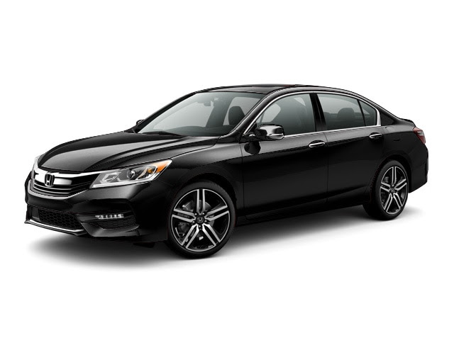 Image result for black honda accord 2016