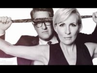 Reports: No Intimidation, Scarborough Sought Help from WH to Stop Tabloid Story About His Affair with Brzezinski