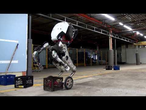 .全球及對岸中國機器人行業報告深度最全解析