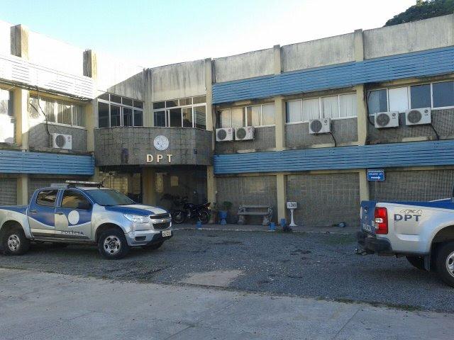 Quatro pessoas assassinadas na sexta-feira em Feira de Santana