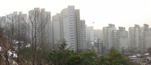 Redeveloped Nan'gok, 2006