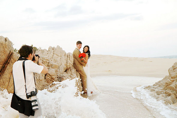cabo wedding photography One&Only Palmilla Destination Wedding
