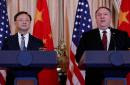 China not forthcoming in Hawaii talks, but made commitment on trade: U.S. diplomat