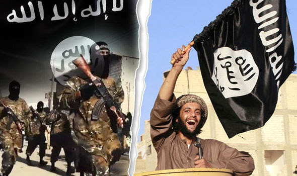 Islamic State could be splitting in two