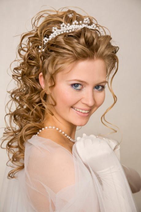 Lange Haare Frisuren Hochzeit