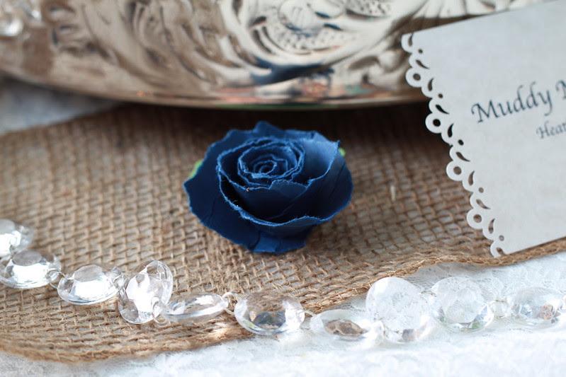 wedding decor by replicate then deviate